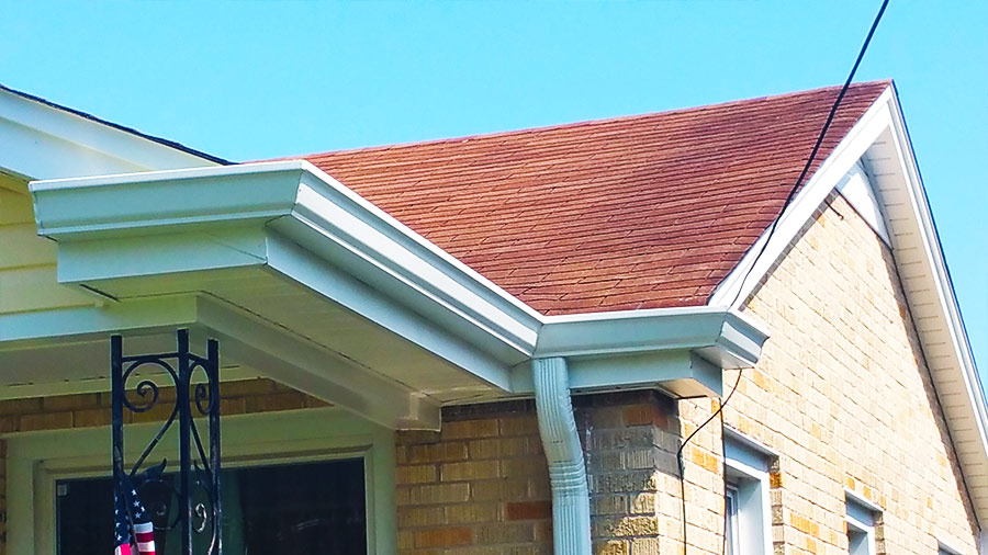 Gutters New Orleans - All About Rain Gutters