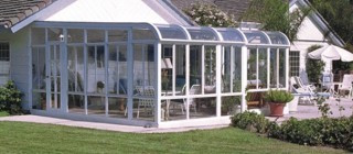 Custom Sunrooms