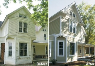 Never Rot Exterior Mouldings And Trim