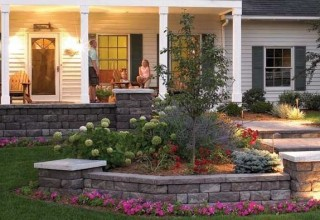 Retaining Walls and Freestanding Walls