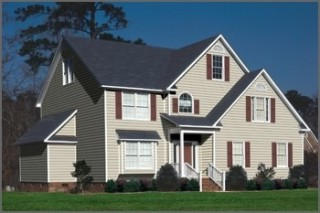 Trade In Your Vinyl Siding and SAVE