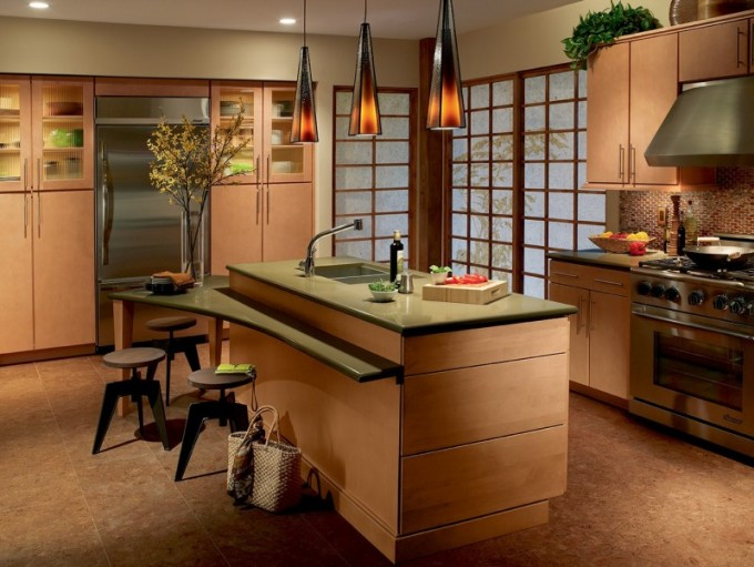 Cabinets capital improvement for Kitchen cabinets zen