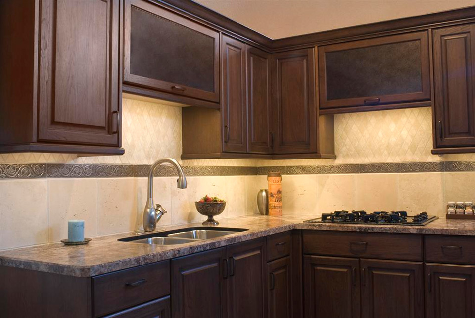 Gallery capital improvement for Capital one kitchen cabinets