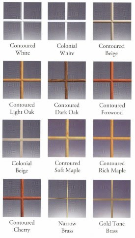 grid profiles
