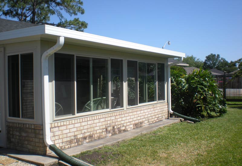 Gretna sunroom builders