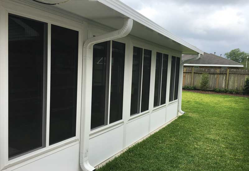 Kenner sunroom contractor