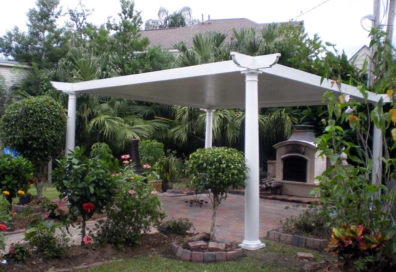Patio builder Mandeville