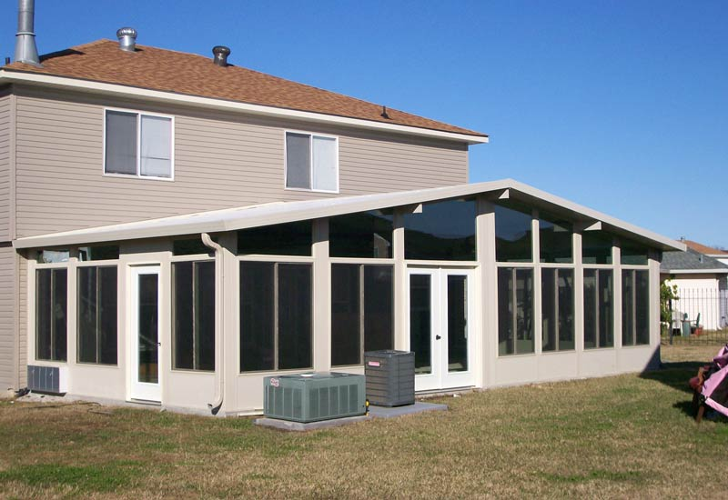 sunroom companies in New Orleans