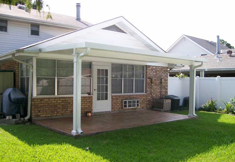 Patio contractors Metairie