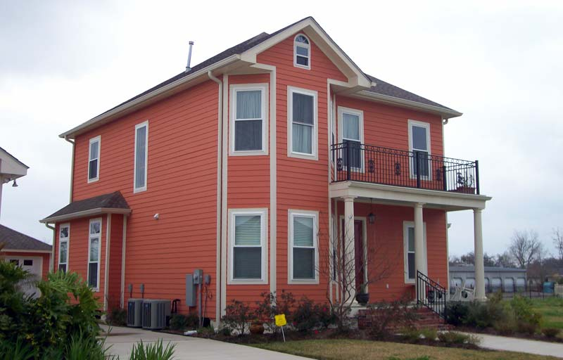 Home Siding Installation Company New Orleans Capital Improvement