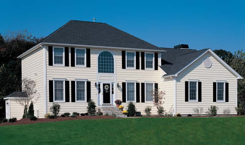River Ridge siding contractor